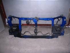 Рамка радиатора. Mazda Premacy, CPEW Двигатель FSZE