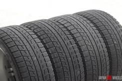 Bridgestone Blizzak Revo. Зимние, без шипов, 2011 год, износ: 30%, 4 шт