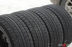Bridgestone Blizzak Revo. Зимние, без шипов, 2007 год, износ: 30%, 4 шт