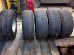 Michelin 4x4 Synchrone. Летние, износ: 40%, 5 шт