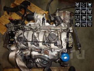 Двигатель. Hyundai Sonata
