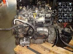 Двигатель Hyundai Sonata D4EA 2.0D (113л. с. )