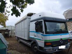 Mercedes-Benz Atego. Продается грузовик Mersedes-Benz Atego 817D, 4 249 куб. см., 5 000 кг.