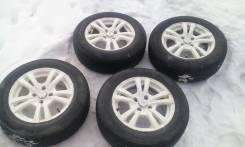Light Sport Wheels. 5.5x14, 4x98.00