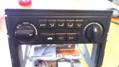 Блок управления климат-контролем. Honda Rafaga, E-CE5, E-CE4 Honda Ascot, E-CE4, E-CE5