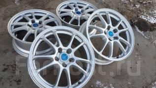 Bridgestone. 7.0x17, 5x114.30, ET45, ЦО 73,0мм.