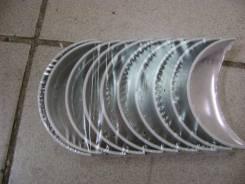 Вкладыши коренные. Hino Profia Двигатели: F17C, F17CT, F17D, F17DT, F17E, F20C