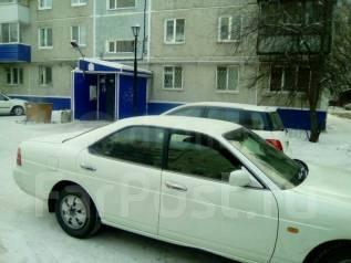 Nissan Laurel. автомат, задний, 2.0 (155 л.с.), бензин, 150 000 тыс. км