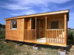 Строительство бытовок. Деревянные бытовки. дачные домики