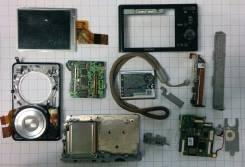 Sony Cyber-shot DSC-W190. 10 - 14.9 Мп, зум: 3х