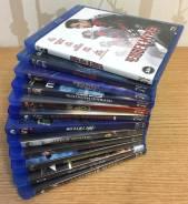 2D Blu-Ray Коллекция Marvel Cinematic Univerce