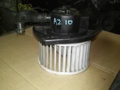 Мотор печки. Nissan Cube, AZ10