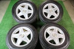 Bridgestone FEID. 6.5x15, 5x100.00, 5x114.30, ET38, ЦО 73,1мм.
