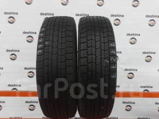 Dunlop DSX-2. Зимние, без шипов, 2009 год, износ: 20%, 2 шт