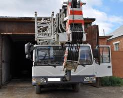 Zoomlion QY 50V. Продается кран зумилион, 9 726 куб. см., 50 000 кг., 58 м.