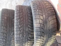 Michelin. Зимние, износ: 70%, 3 шт