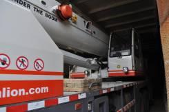 Zoomlion QY 50V. , 9 726 куб. см., 50 000 кг., 58 м.