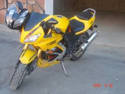 Cronus Golden Eagle 250. 250 куб. см., исправен, птс, с пробегом