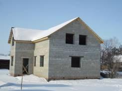Строительство зданий и сооружений из отсевоблоков