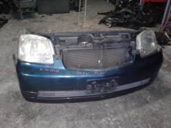 Ноускат. Mitsubishi Dion, CR9W