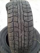 Dunlop Graspic DS-V. Зимние, без шипов, 2010 год, износ: 20%, 2 шт