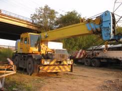 Tadano TR-200M. Кран короткобазый 20 тонн, 6 000 куб. см., 20 000 кг., 32 м.