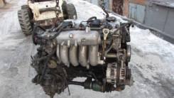 Контрактный двигатель Мицубиси Галант (EA2A)2000 г 4G63 2,0 л SONC
