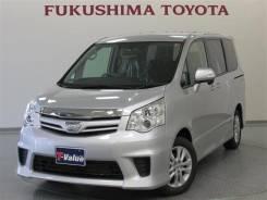 Toyota Noah. автомат, передний, 2.0, бензин, б/п. Под заказ