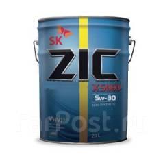 ZIC. Вязкость 5W-30, полусинтетическое. Под заказ