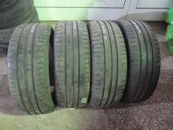 Michelin Energy Saver. Летние, 2011 год, износ: 20%, 4 шт
