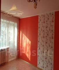 1-комнатная, улица Калинина 23. Чуркин, агентство, 30кв.м. Комната