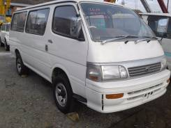 Toyota Hiace. KZH116, 1KZ