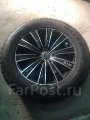 Продам резину на литье Bridgestone Blizzak DM-V1 Patrol/QX 56. x20