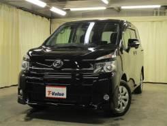 Toyota Voxy. автомат, 4wd, 2.0, бензин, б/п. Под заказ