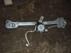 Стеклоподъемный механизм. Mazda Capella, GWEW Двигатель FSDE