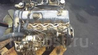 Двигатель в сборе. Mitsubishi Pajero, V43W, V46WG, V21W, V34V, V24W, V24V, V26W, V25C, V23C, V44WG, V26WG, V44W, V23W, V45W, V47WG, V46W, V46V, V25W...