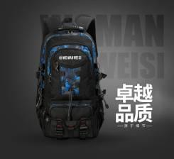 Рюкзаки для экстрима и спорта. Под заказ