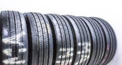 Dunlop Enasave SP LT38. Летние, 2014 год, износ: 5%, 6 шт