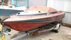 Продам корпус катера Kotobuki 18. Год: 1992 год, длина 5,50м., двигатель подвесной, 115,00л.с., бензин