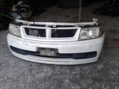 Ноускат. Nissan Bassara, JTU30