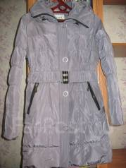 Куртки-пуховики. 44