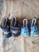 Сандалии, Ботинки для мальчика. 28,5, 29, 30