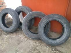 Bridgestone Dueler H/L. Летние, 2010 год, износ: 10%, 4 шт