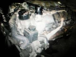 Двигатель в сборе. Mercedes-Benz