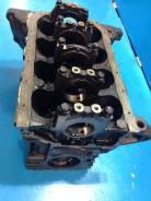 Блок цилиндров. Mazda 323 Mazda Familia, BJ5W, BJ5P Mazda Protege Двигатель ZL
