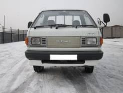 Toyota Town Ace. Toyota Town Ace 1991г., 4WD., 2 000 куб. см., 750 кг.