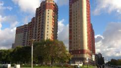 Квартира в доме класса комфорт европейского уровня в Санкт-Петербурге. От частного лица (собственник)