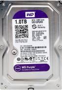Жесткие диски. 1 000 Гб, интерфейс SATA 3