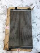 Радиатор охлаждения двигателя. Toyota RAV4, ACA38, ACA33 Двигатель 2AZFE