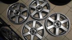 Bridgestone. 7.0x17, 5x114.30, ET40, ЦО 73,0мм.